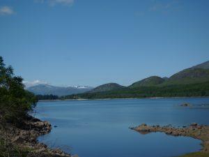 Schotland 160